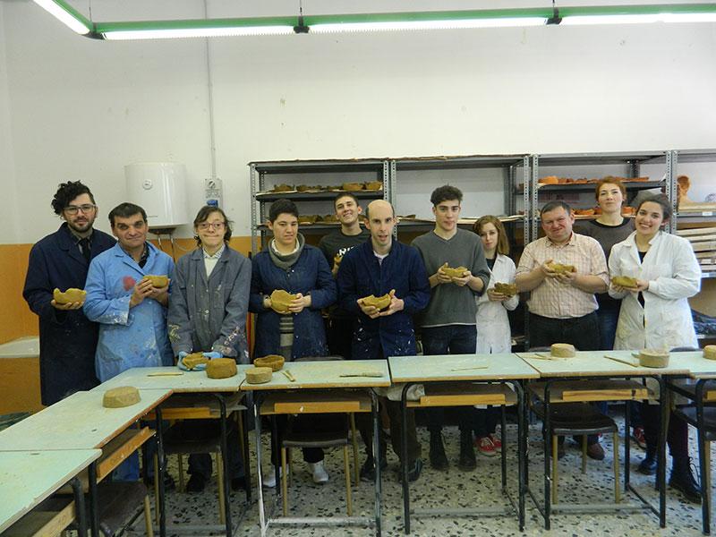 Anffas Valsesia Cascina Spazzacamini